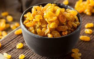 Изюм и мед:  рецепты, польза для организма
