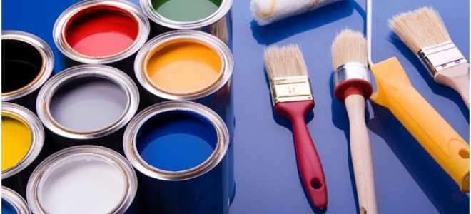 Как правильно покрасить дом снаружи