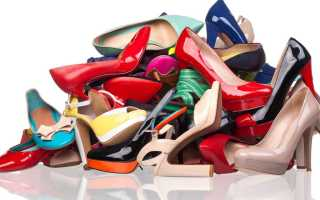 Как правильно выбрать обувь: шпаргалка для покупателей