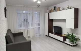 Как отремонтировать трехкомнатную квартиру в Зеленограде — особенности планировки