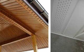 Что такое виниловые софиты Grand Line для крыши – применение, виды и их характеристики, достоинства