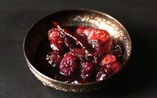 Виноградный соус: что нужно знать о нем, описание сорта, отзывы