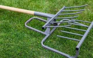 Чудо-лопата крот и ее использование