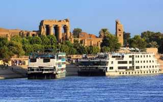 6 вещей, которые стоит сделать в Египте