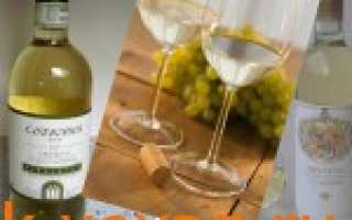Вино Орвието: что нужно знать о нем, описание сорта, отзывы